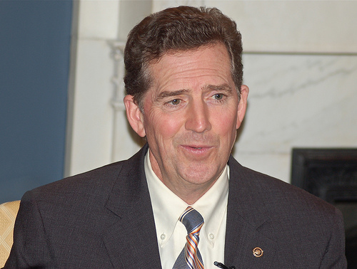 A letter to Jim DeMint