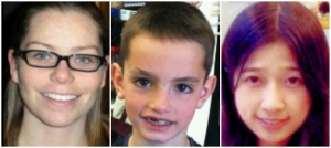 Victims of the Boston attack