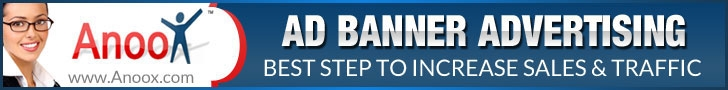 Ad Banner Advertising - Increase Traffic and Sales